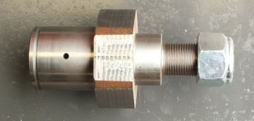 Offset Shaft Roller
